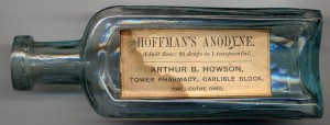 Hoffman's Anodyne