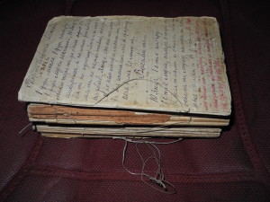 Morozova's Recipe Book (Aleksandra Ippolitova)