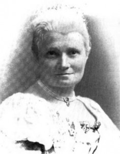 Flora Annie Steel. Image Credit: Wikimedia Commons.