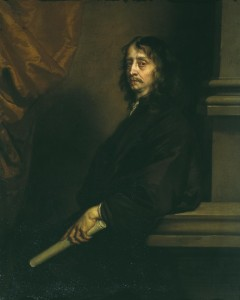 Franciscus Mercurius van Helmont, 1670-1, by Sir Peter Lely. ©Tate Photographic Rights ©Tate (2016), CC-BY-NC-ND 3.0 (Unported) http://www.tate.org.uk/art/work/N03583