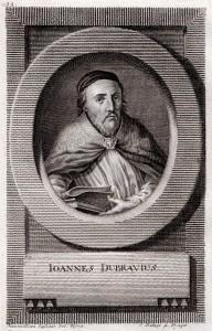 Janus Dubravius Wikipedia