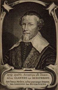 Johan van Beverwijck (1594-1647)