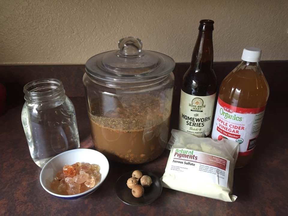 amytigner – The Recipes Project