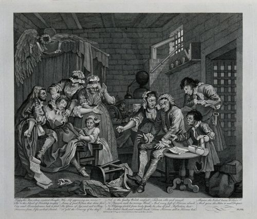 Early modern medicine – The Recipes Project